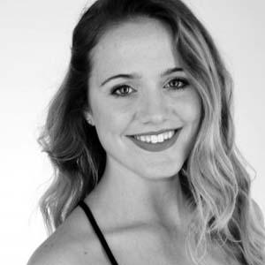 Kaitlyn Salisbury